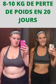 0 à 5k perte de poids