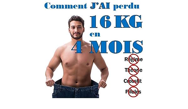Comment perdre 4 kilos : les concepts qui marchent