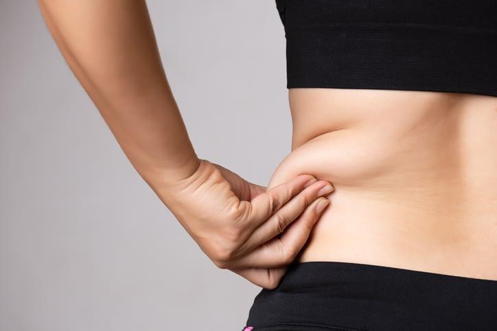 Qu'est-ce que la graisse sous-cutanée ?