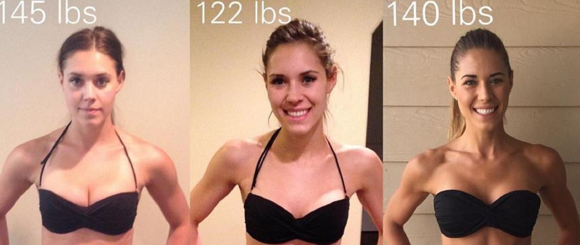 perte de poids de 175 à 145 perdez-vous de la graisse dans votre merde