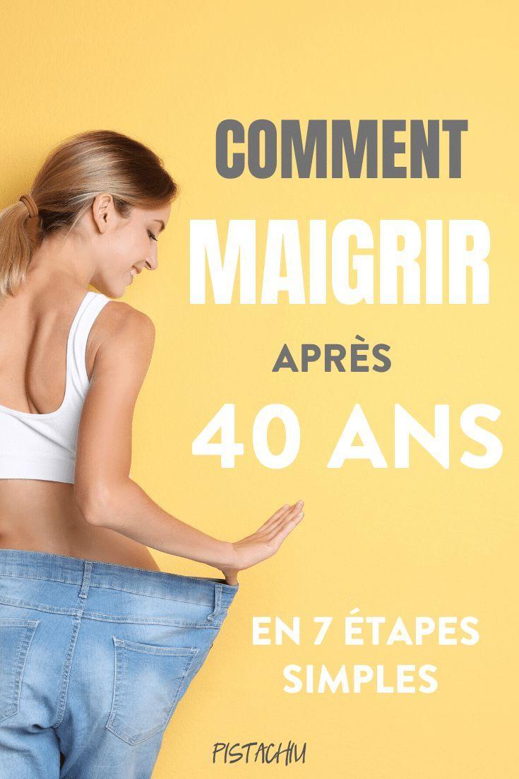 PERDRE DU POIDS SIMPLEMENT ET SAINEMENT - PARTIE 1 - Alexandre Nadeau
