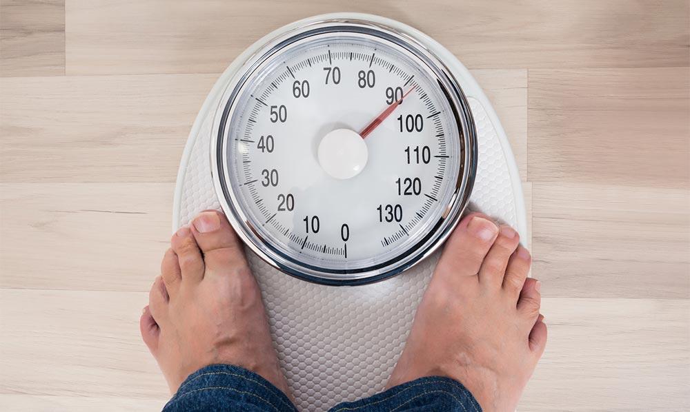 difficile de perdre du poids à la ménopause