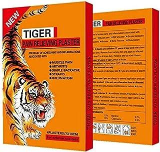 brûleur de graisse tigre violet accorde une perte de poids