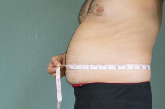 perte de poids due aux parasites chez lhomme