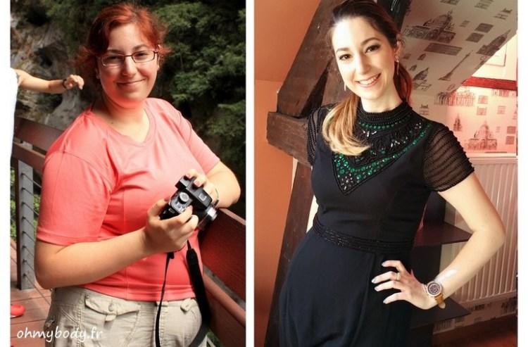 perte de poids femme de 24 ans sandales minceur