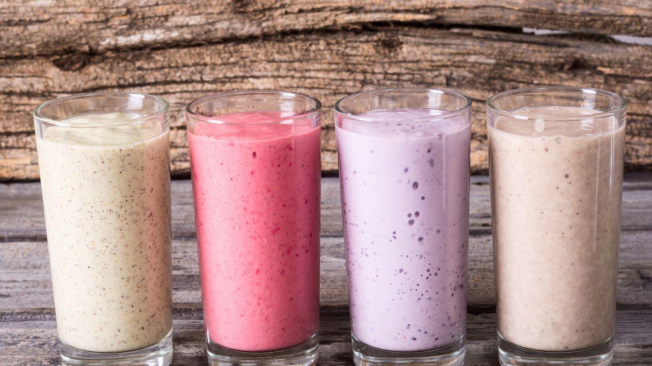 meilleur shake à utiliser pour perdre du poids