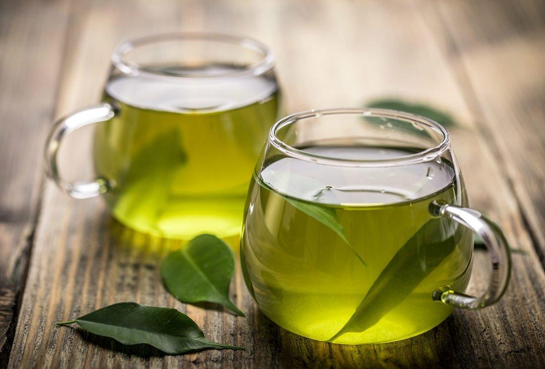 thé pour aider à perdre du poids