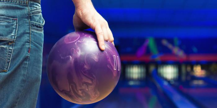Le Bowling - La Technique