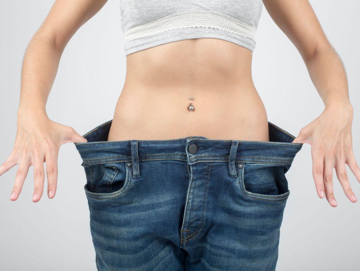 Maladie de Raynaud et La perte de poids