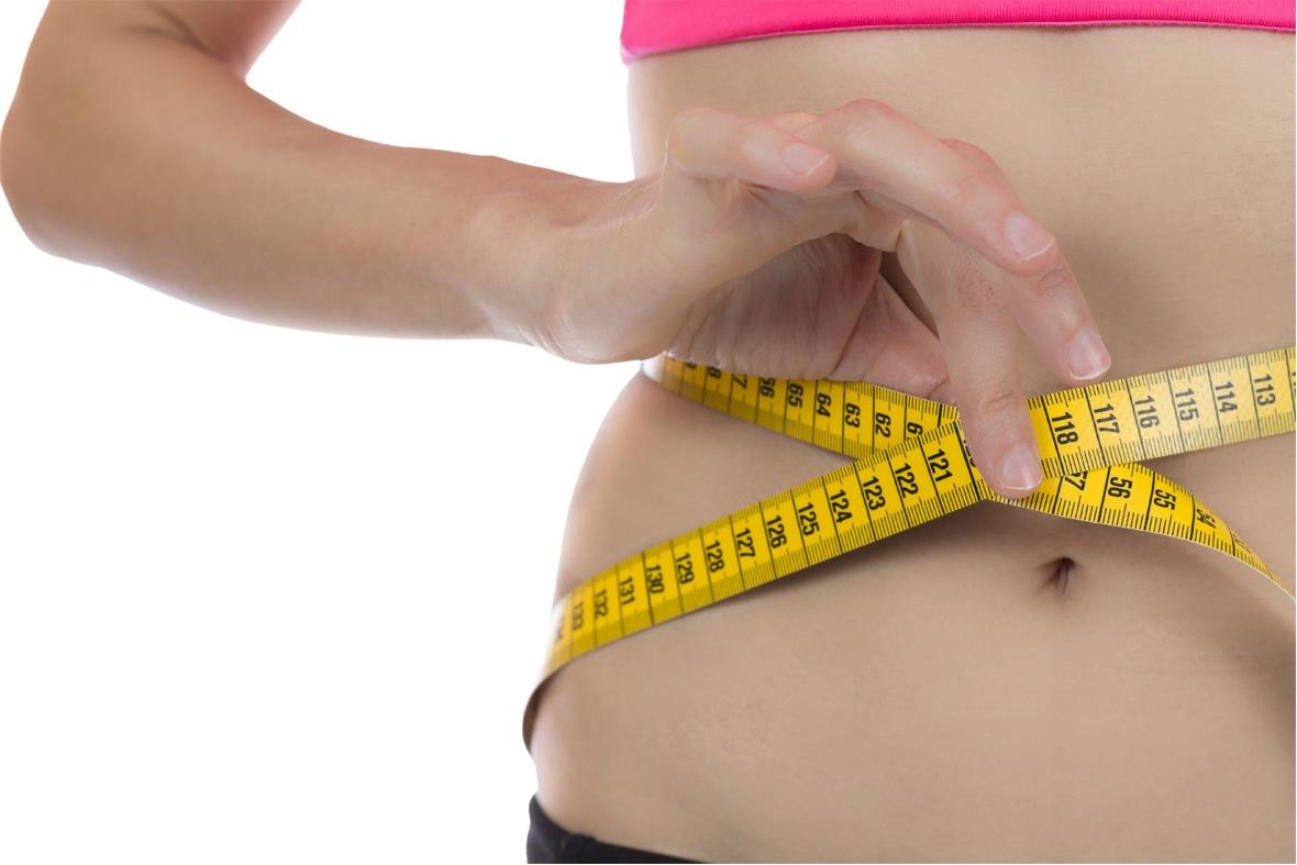 déesse patty perte de poids