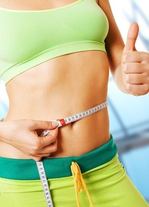 perte de poids normale avec 21 jours de correction