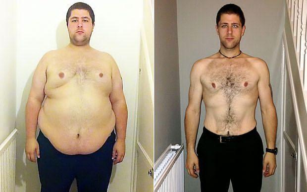 idéal perte de poids worcester