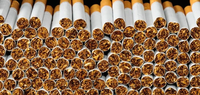Les cigarettes peuvent-elles vous faire perdre du poids
