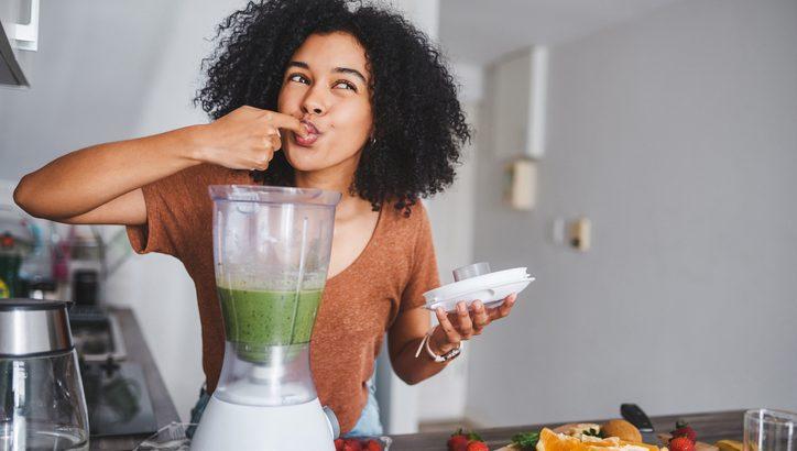 comment faire des boissons pour perdre du poids
