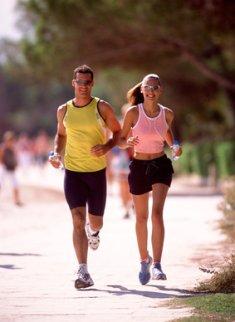 métabolisme élevé brûle les graisses