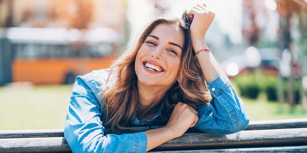 Maigrir gratuitement : riez davantage !