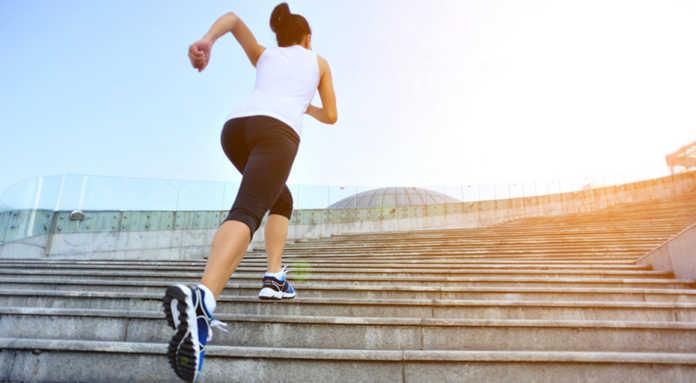 Courir au bon poids - Jogging-International