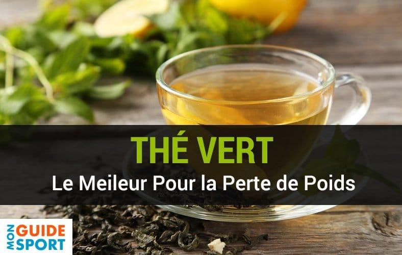quel est le meilleur poids pour perdre du thé spa de perte de poids nj