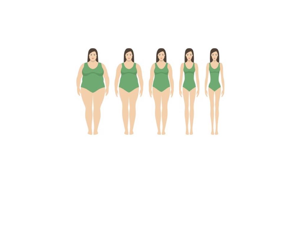 arrêter la perte de poids