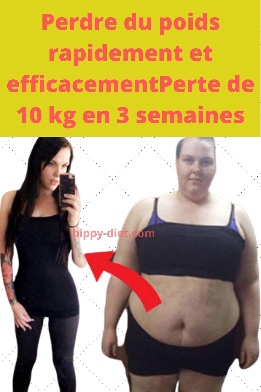 perdre du poids en france