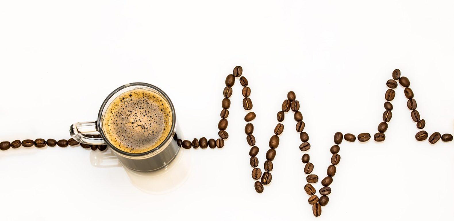 Comment perdre du poids avec du café (avec images)