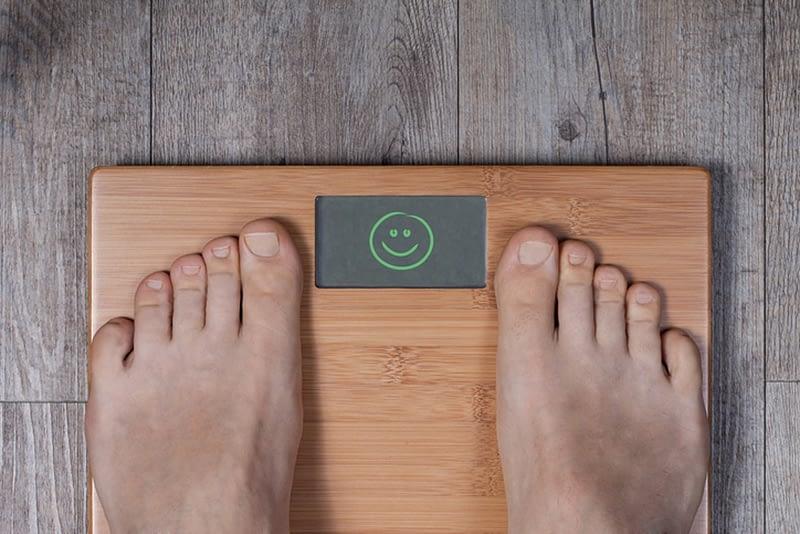 askmen perte de poids