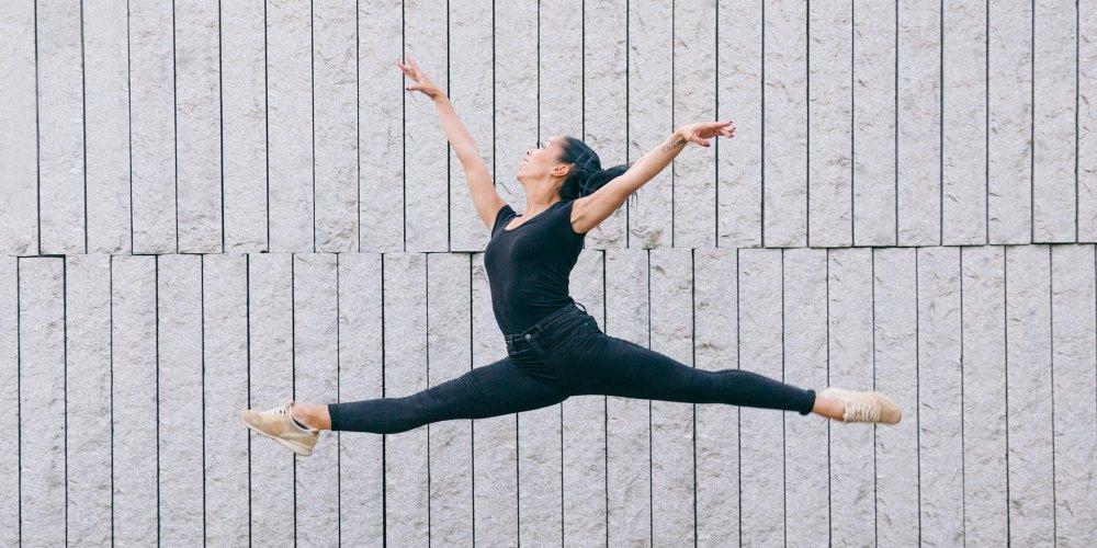 Dépenses caloriques consommées pour le ballet (danse)