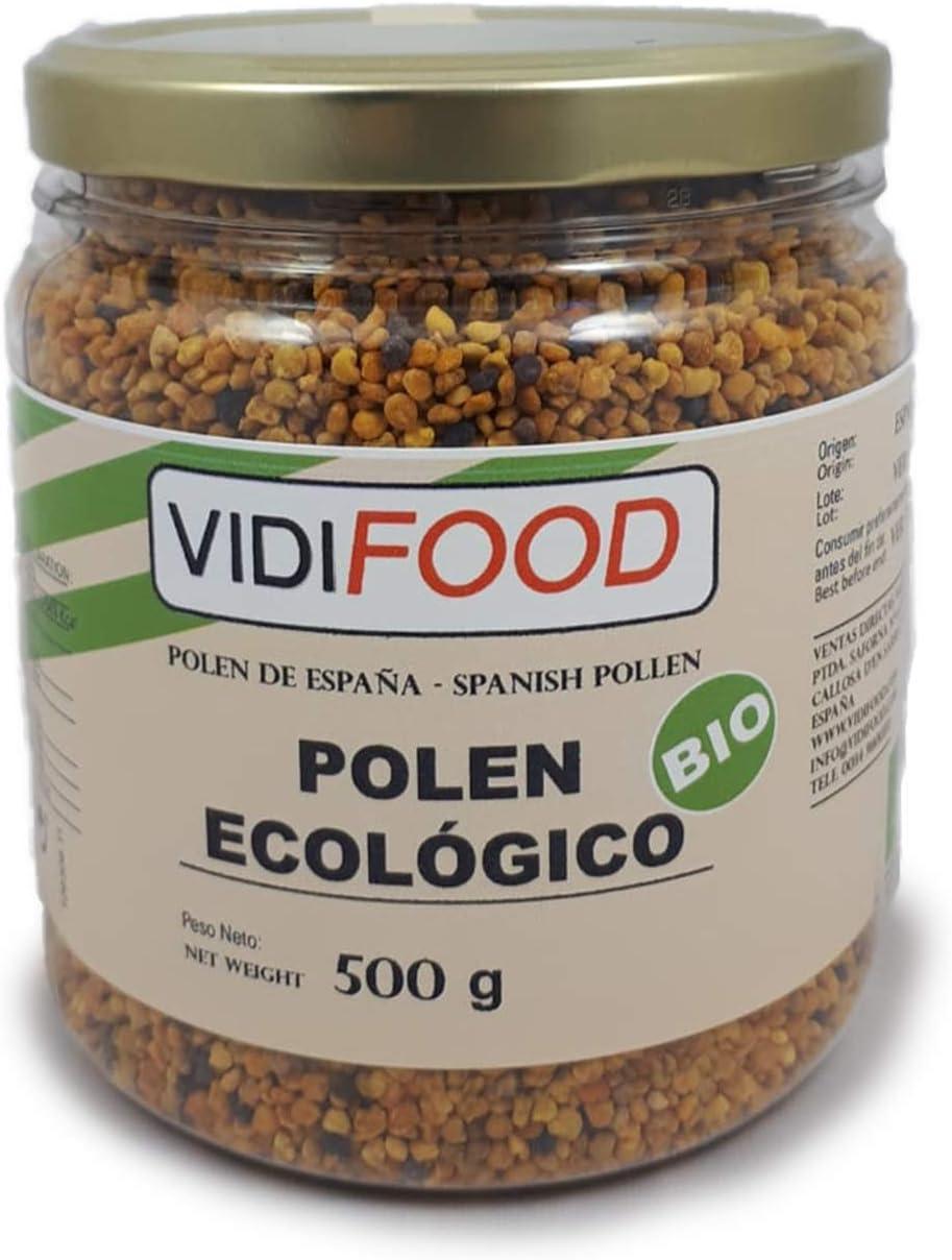 pollen dabeilles pour perdre du poids