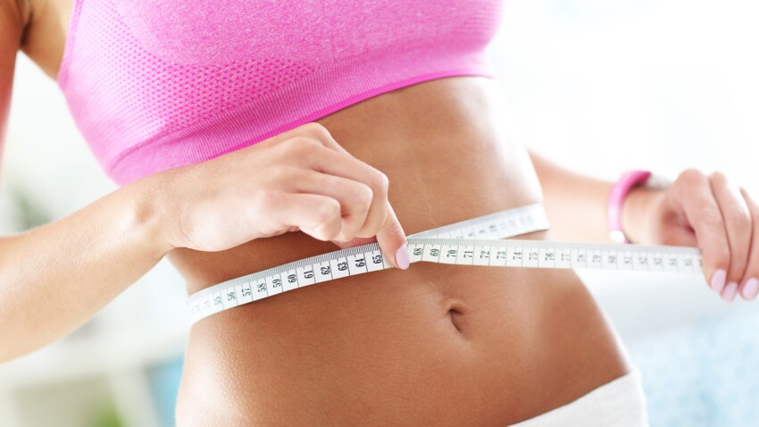 perdre du poids sans vraiment essayer