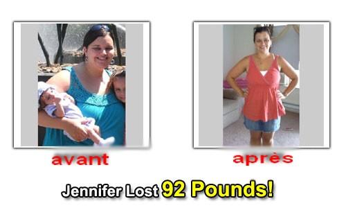 2 livres de perte de poids