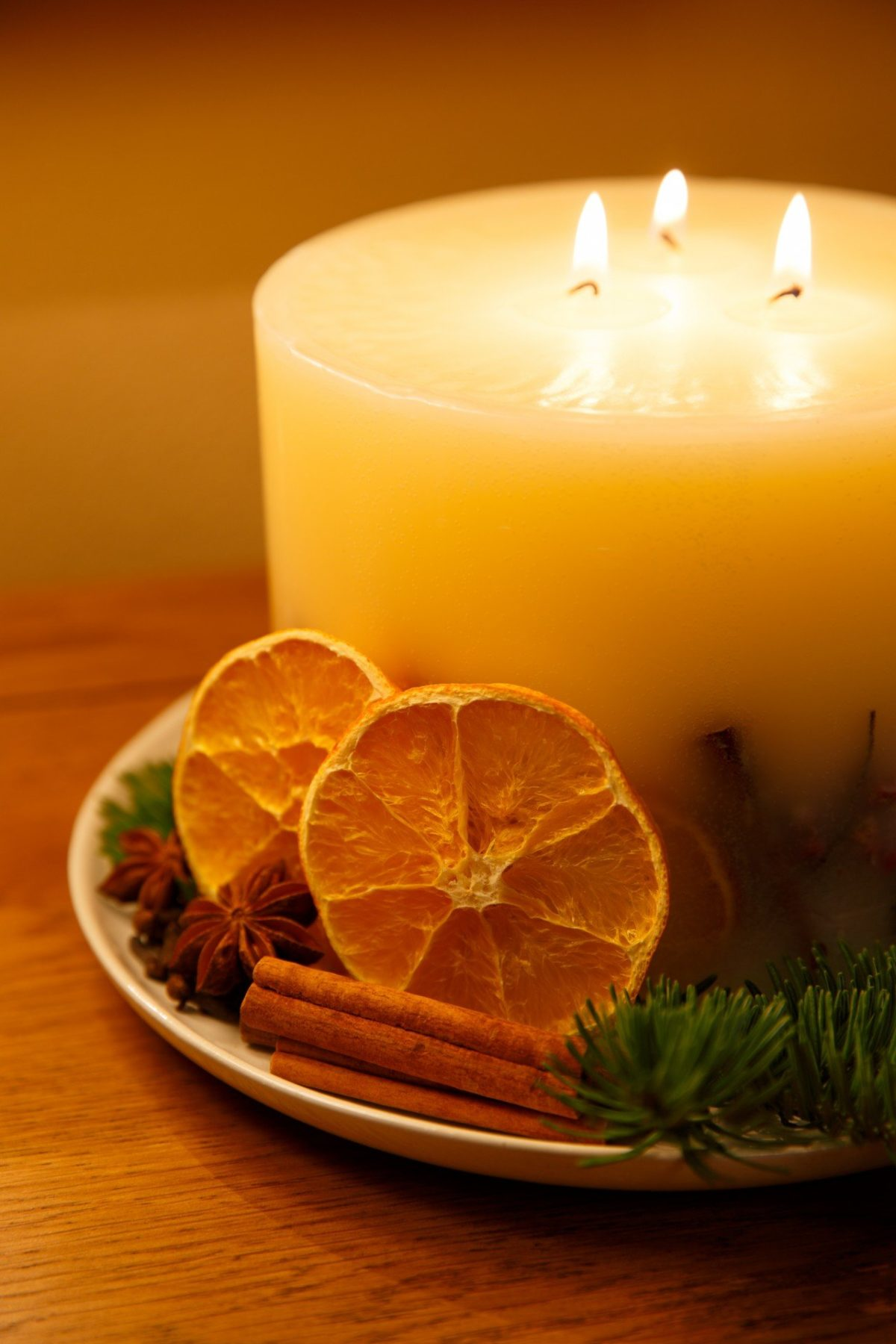 9 astuces pour éliminer l'odeur de brûlé dans la maison
