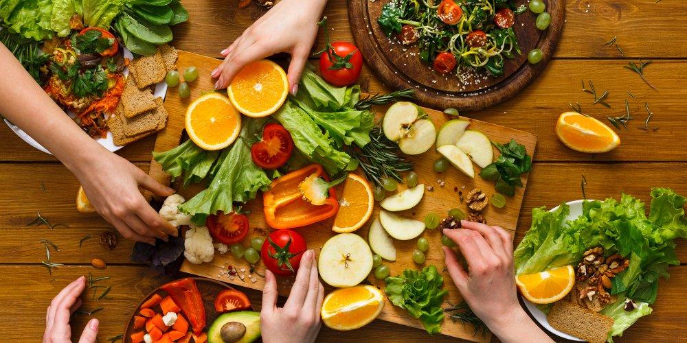 perte de poids rapide quoi manger