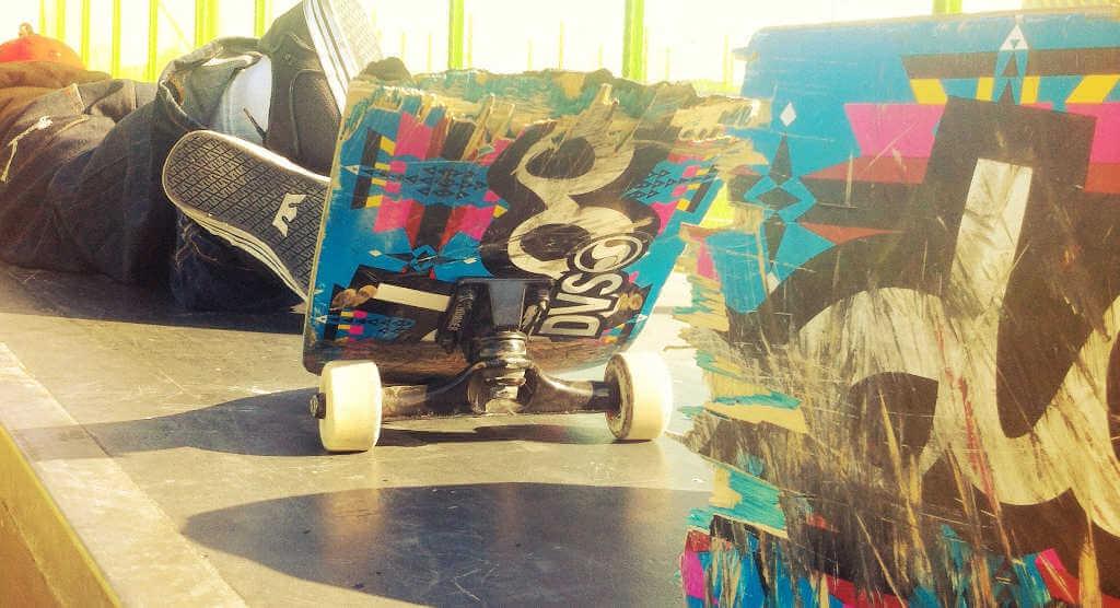 Guide des épisodes > Un vrai casse-skate ! • Code Lyoko - gustavo-moncayo.fr