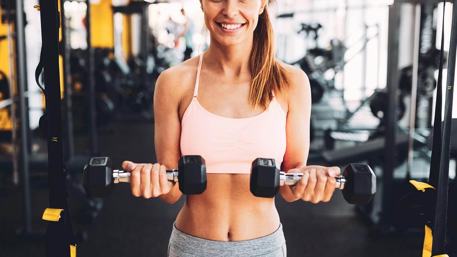 comment perdre rapidement la graisse supérieure