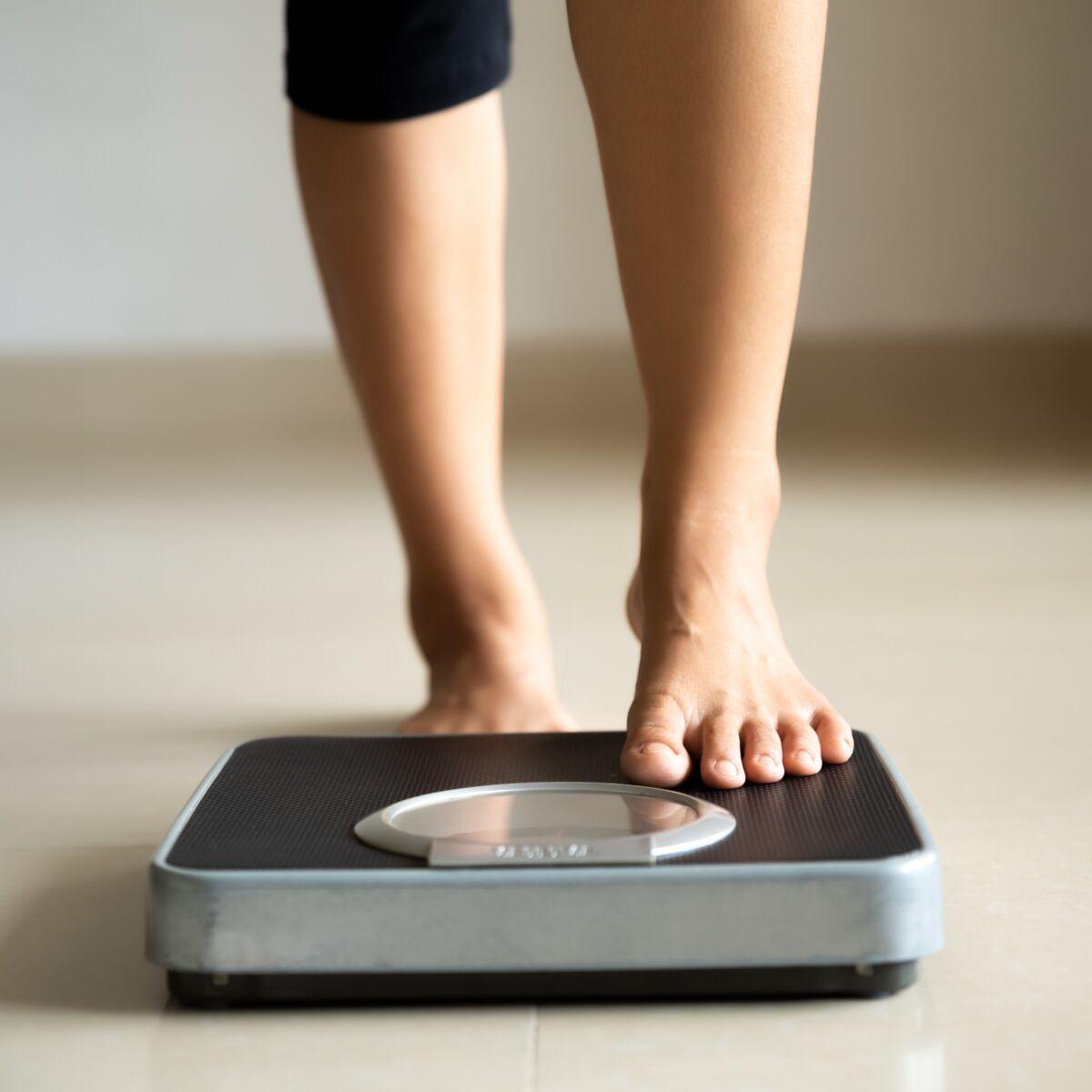 Elle perd près de 60 kilos en adoptant ces 5 habitudes