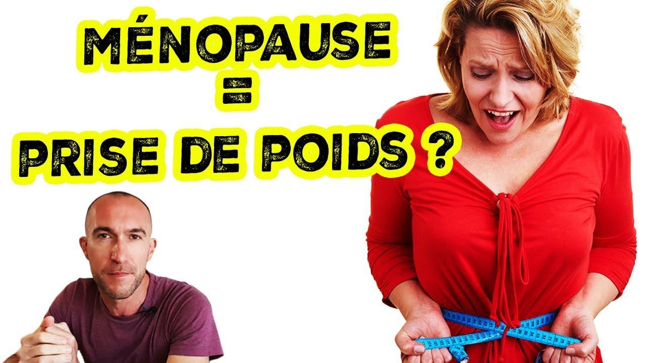 Comment perdre du poids pendant la ménopause ? | gustavo-moncayo.fr