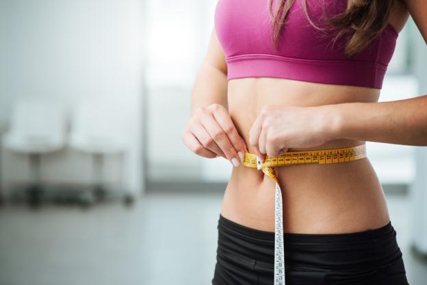 Comment maigrir des seins
