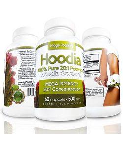 Extrait de fines herbes mol botanique naturel du gel P57 Hoodia de 100% amincissant la capsule