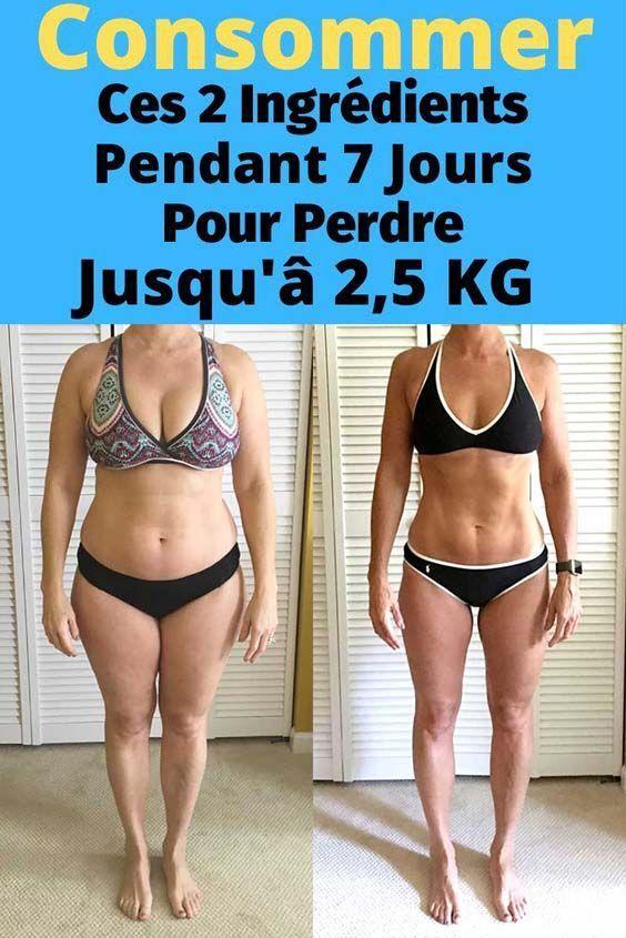 meilleure façon saine de perdre du gras perdre du poids rapidement en deux jours