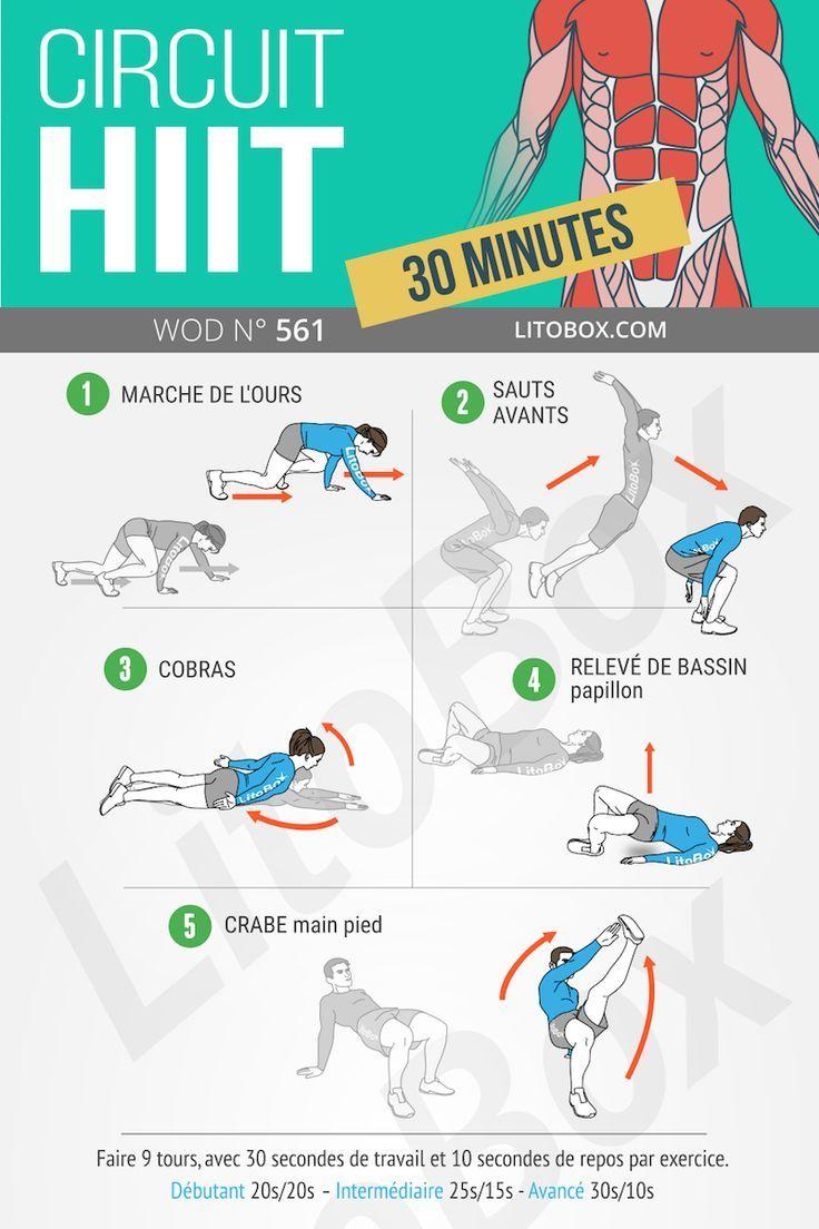 Programme d'entraînement perte de poids : conseils simples