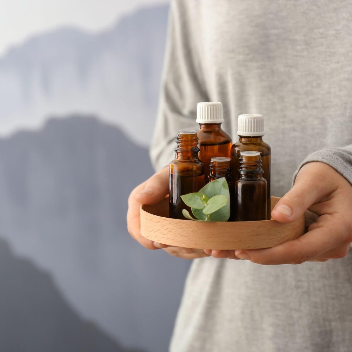 Perte de poids : les meilleures huiles essentielles pour maigrir