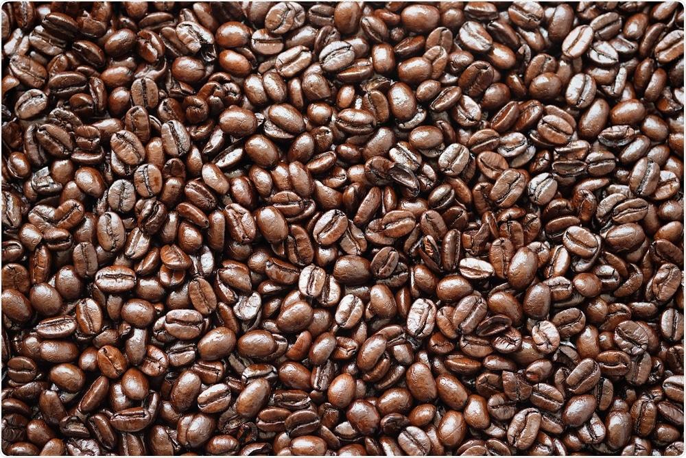 peut caféine et perte de poids