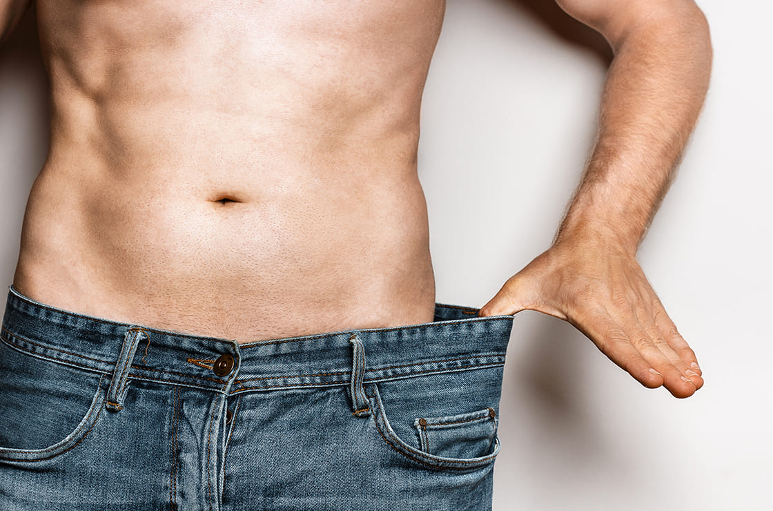 comment perdre la graisse des hanches homme comment perdre mon poids du haut du corps