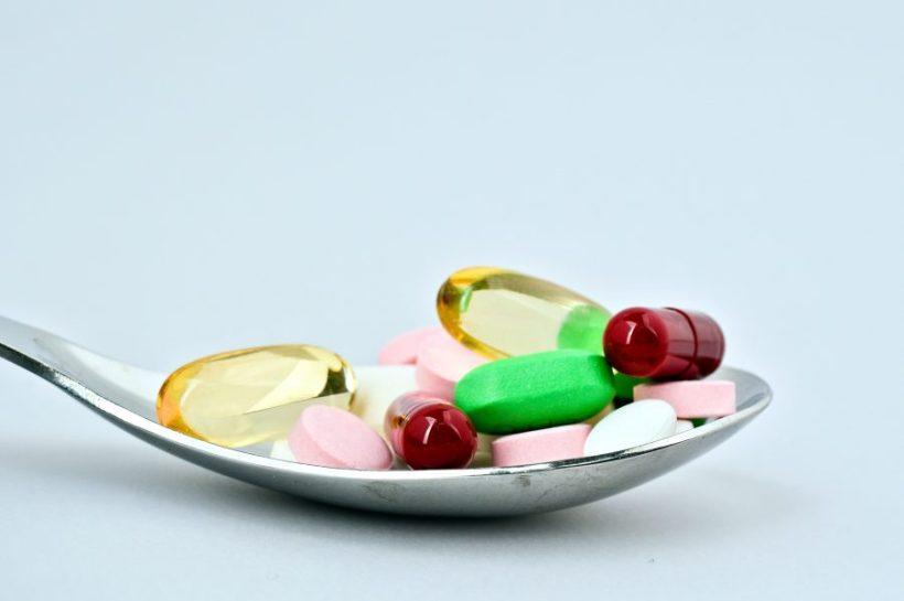 Antidépresseurs et prise de poids