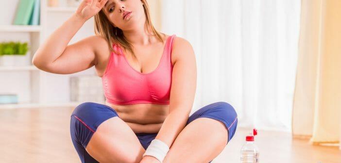 comment perdre du poids quand on est obèse