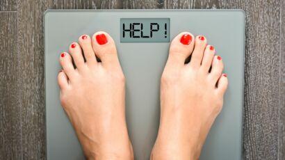 anémie de perte de poids inexpliquée