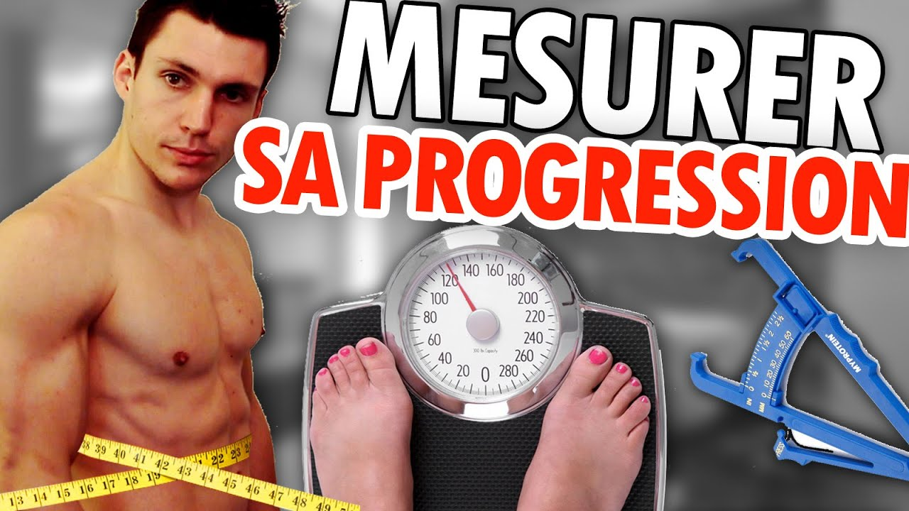 Bien progresser en musculation