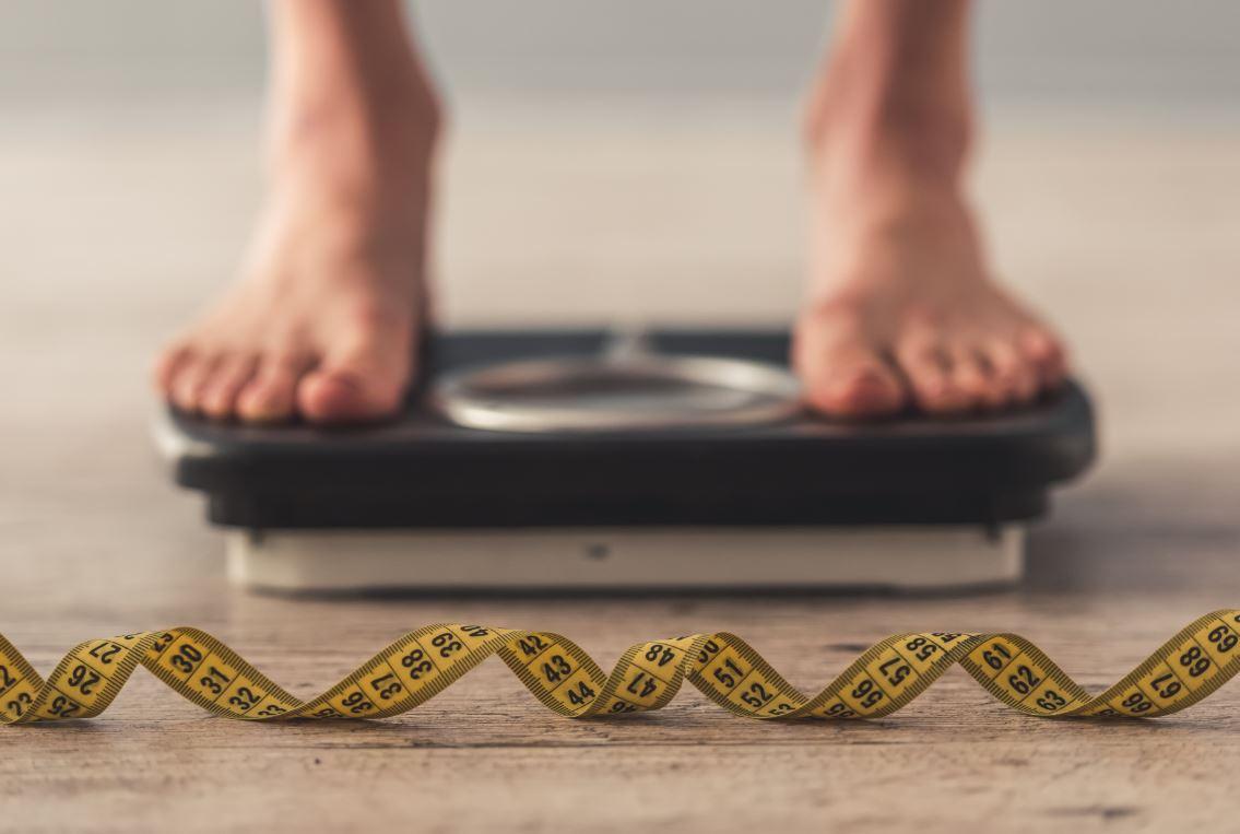 perte de poids inexpliquée dans le pronostic des personnes âgées