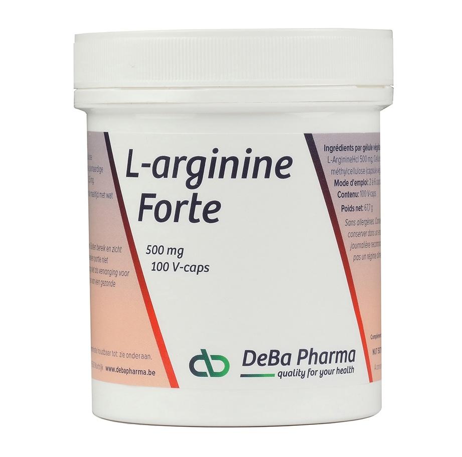 L-arginine perte de poids