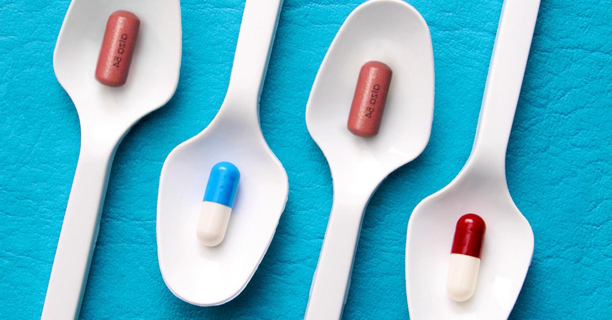TDAH: Gestion des médicaments pour le TDAH : Vancouver Coastal, BC : gustavo-moncayo.fr